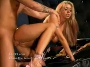 Brittney Skye Gets Drilled Then Filled