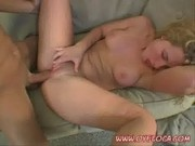 hot blonde latina gets her sweet pink pussy rammed hard