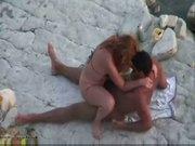 Putinha dando a buceta na praia - www.tvbuceta.com