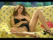 Jamie - French chick having telephone sex