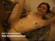 Anie - Private sex hungarian part