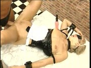 Latex Maid BDSM