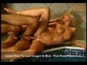 Lumeere - massage threesome