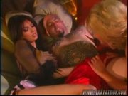 Tera patrick hardcore threesome