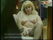 Peeping Tom Finds Hot Blonde MILF