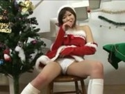 JAV Xmas Party Gal