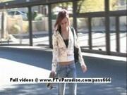 Melissa ftv girls, dream girl undressing