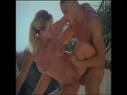 Hakan Serbes fucks a hot blonde outside
