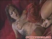 Kirsten Price-Jenna Presley huge dildos fuck