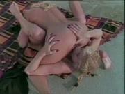 Pornstar Krysti Lynn - County Line (lesbian scene)