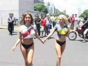 Chicas futboleras
