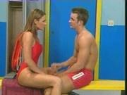 Babewatch Swimsuit sex