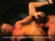Sexy Simone Claire anal creampie2