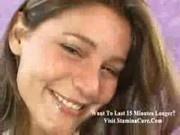 Paola Rey Hot Brazilian Part1