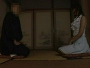 Shinto Priest seduces young Woman Part 1