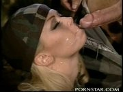 JENNA JAMESON SUCKING FUCKING AND GETTING CUM'D ALL OVER 2