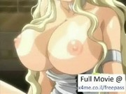 The most beautiful hentai girls suck and fucked