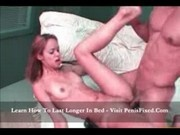 Rita - Skinny babe fucked and jizzed on - 18:55mins