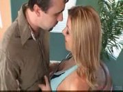 Lexi lamour gets pounded