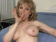 Mature Cock Doc Nina Hartley
