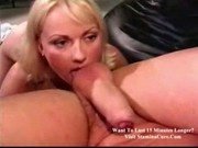 Stacy Valentine anal fuck on the couch