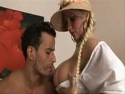 Cinthia Santos - Moranguinhos Cena 2