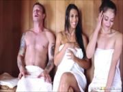 sneaky sauna mama porn-hdmovieblogspotcom