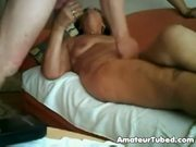 Amateur older. great orgasm of slut grandma