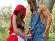 Nikki Rhodes - Little Red Riding Whore 720p