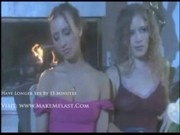 Gwen Jade and Tiffany Holiday in lesbian action