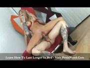 teagan presley fucked hard