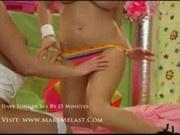 Irene- lesbian sweet kisses ep.2
