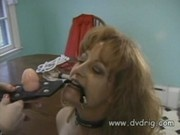 Hot Submissive Blonde Loves Getting Lessons And Pleasing Her Beautiful Mistress