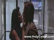 Demi Moore sexy seduction scene