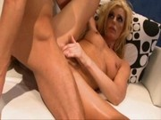 Darryl Hanah - Sexxxy Super Mames Cena1