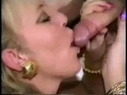 Pierced Mature Fucked On Couch