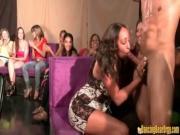 CFNM Blowbang Stripper Party - DancingBearOrgycom