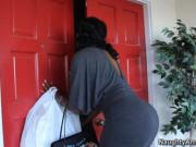 Hot Mom Fucking - Nyomi banxxx