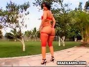 Brazilian Darlene Is So Gogrgeous - Brazil Bang