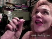 Hot MILF Gina Delvaux Shows Shes Her Insatiable Lust For Cock