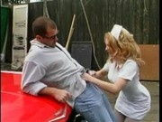 Kiki Daire I wish she was my Nurse