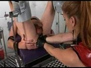 femdom ass fisting