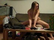 Amateur teen pounded on college homemade - Putaria na TV