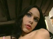 Katia Killer Double Penetration on Billard Table