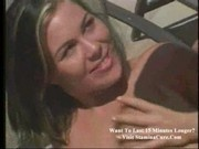 Alma - Fingering and fucking - 1