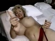 Patty plenty huge tits toyer