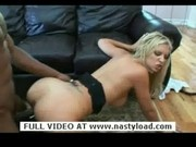 Pornstar gets some anal sex