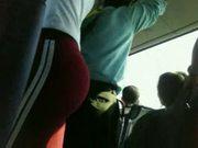 Mr. voyeur - gostosa no ônibus