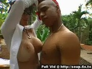 Big Titty MILF Soup