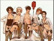 Sex Fetish Enema BDSM Artwork